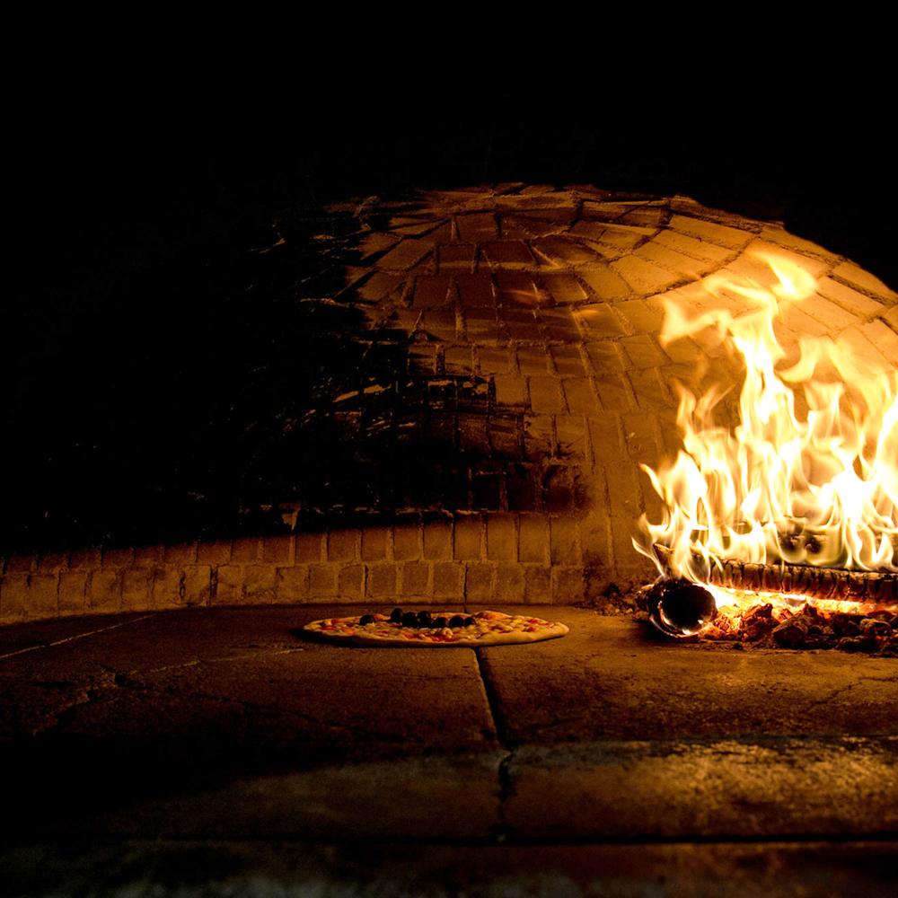 Pizzeria Vecchia Pesa